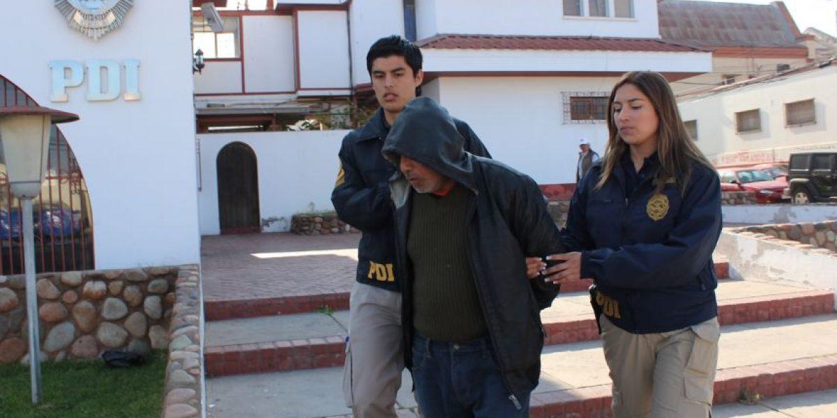 Coquimbo: detienen a sujeto por violar a menor de 13 años