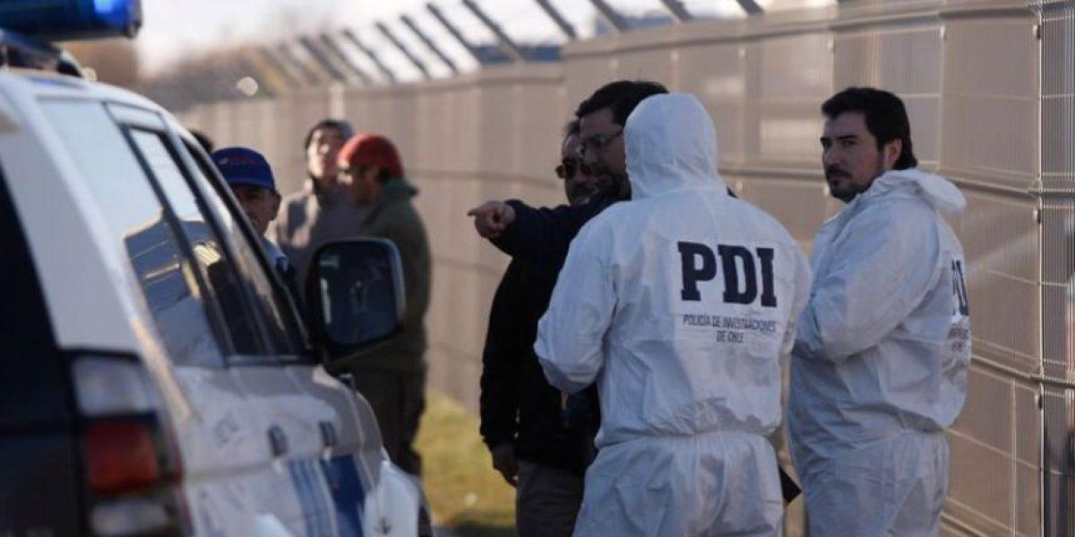Femicidio en Maipú: con mariachis asesino intentó recomponer turbulenta relación