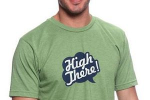 Foto:High There!. Imagen Por: