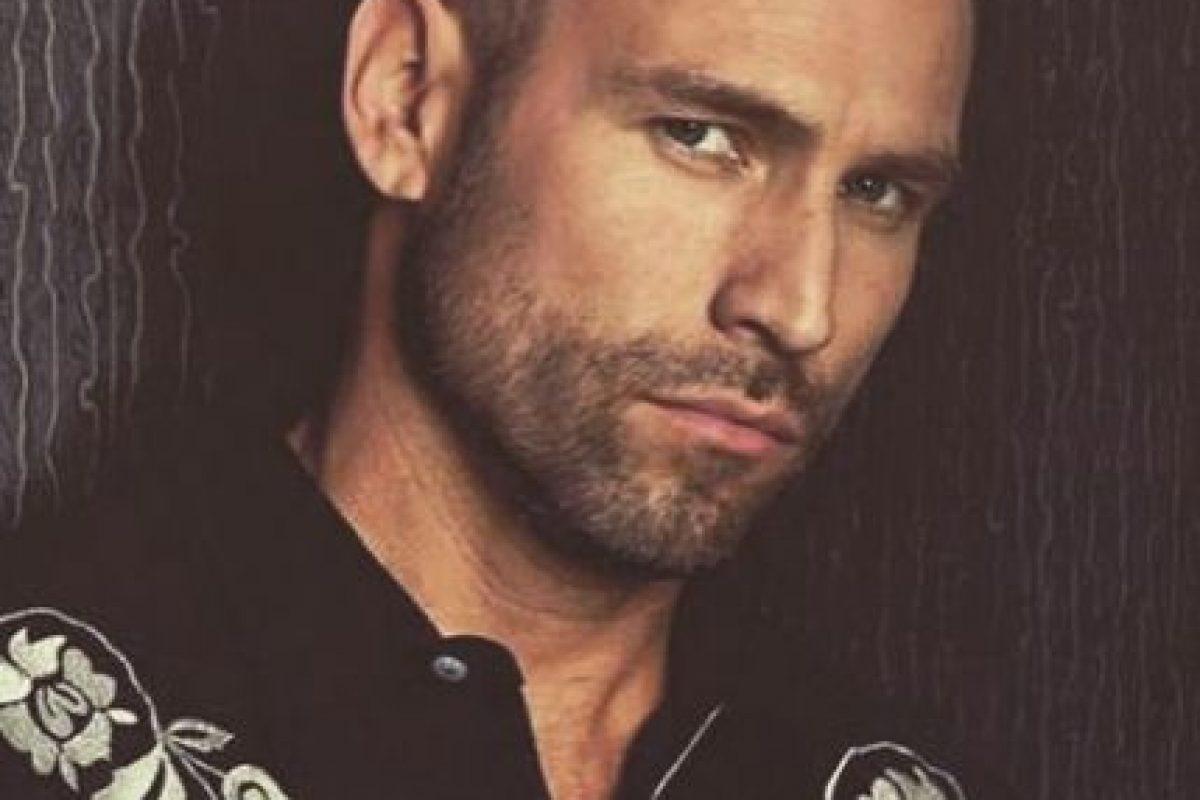 Inició su carrera como cantante en el popular grupo Garibaldi Foto: Instagram/rafaelamayanunez. Imagen Por: