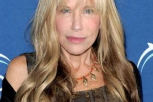 Carly Simon Foto: Getty Images. Imagen Por: