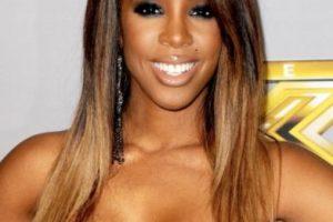 Y la exintegrante de Destiny's Child, Kelly Rowland Foto:vía instagram.com/laura_esquivel. Imagen Por: