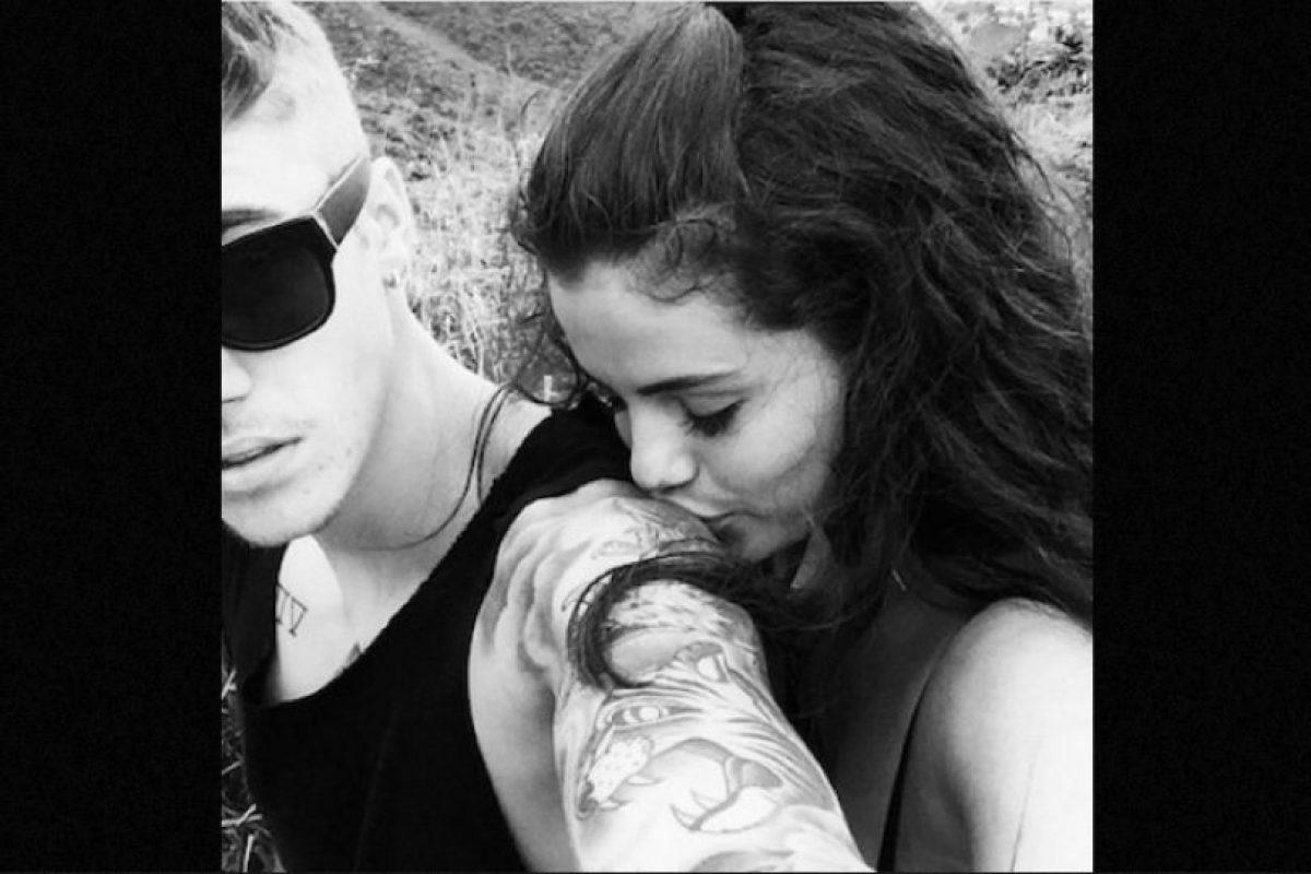 Parece ser que Bieber no ha olvidado a Selena Foto:Instagram/justinbieber. Imagen Por: