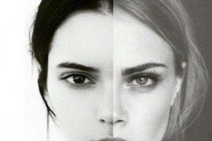"Son ""casi hermanas"" Foto:Instagram/caradelevingne. Imagen Por:"
