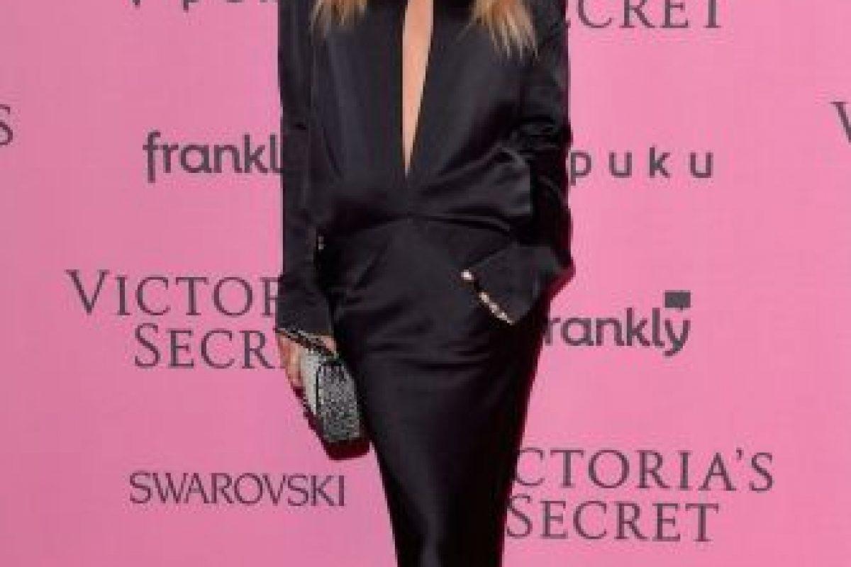 Es una modelo sueca de 26 años. Foto:Getty Images. Imagen Por: