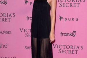 También conocida por su polémica relación con Miley Cyrus, esta modelo belga tiene 24 años. Foto:Getty Images. Imagen Por: