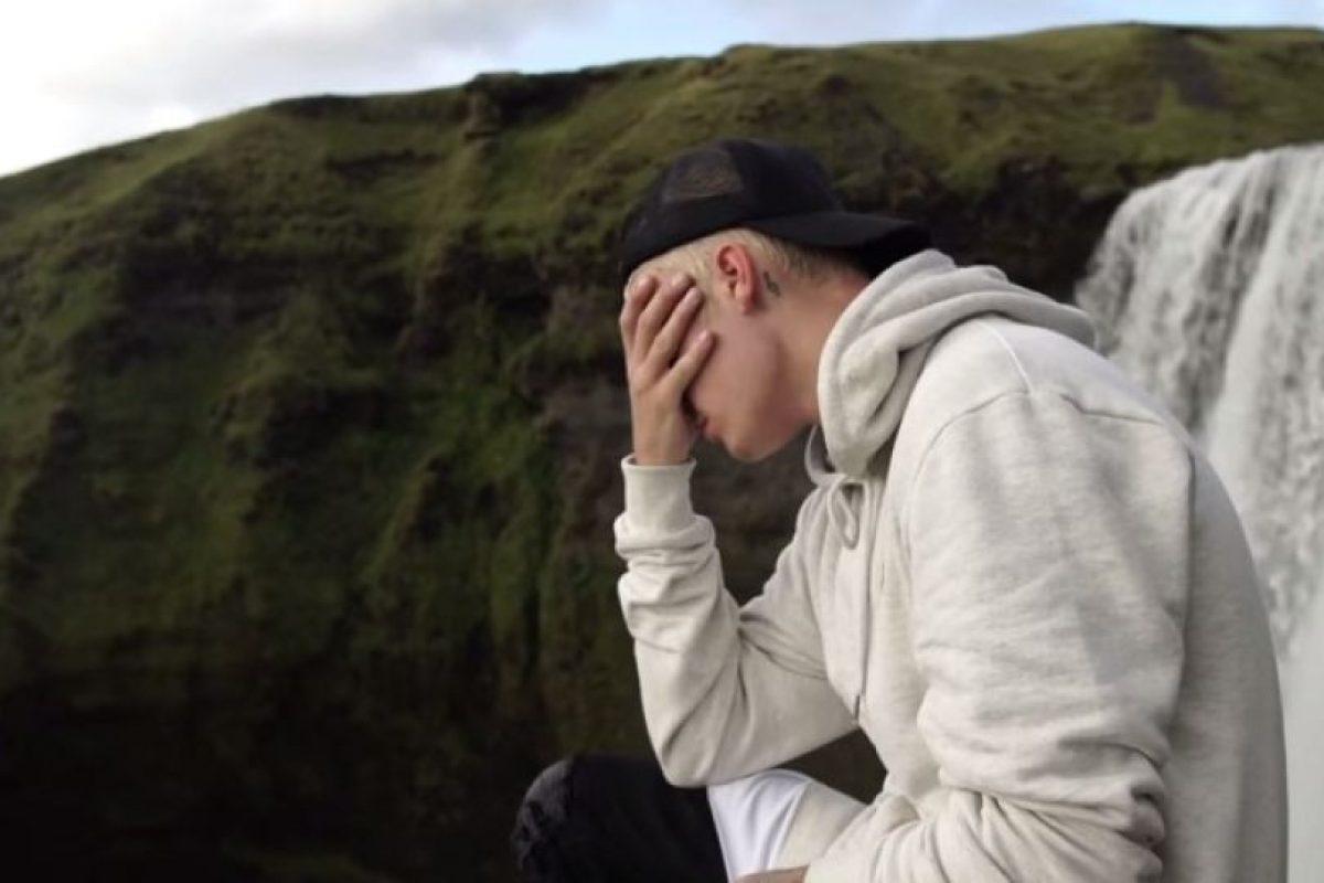 Foto:YouTube/justinbiebervevo. Imagen Por: