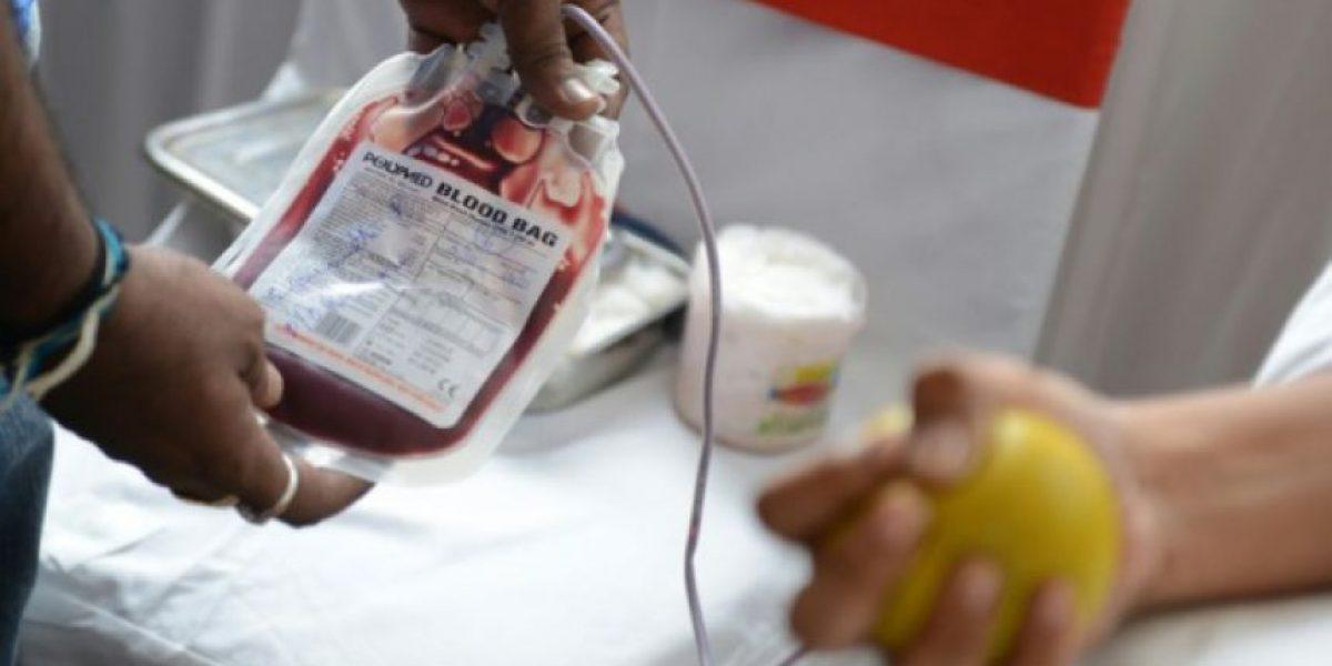 Los homosexuales podrán donar sangre en Francia a partir de 2016