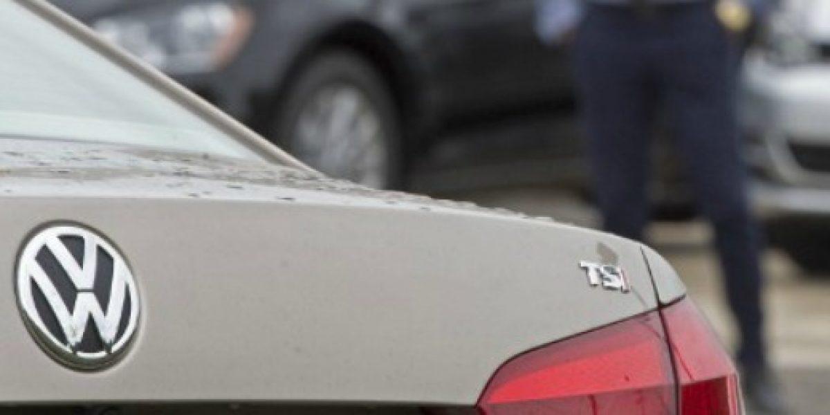 Desplome imparable: Volkswagen cae un 8% en apertura en bolsa tras nuevas irregularidades