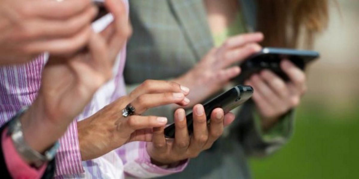 WOM se alista para implementar 4G en Chile