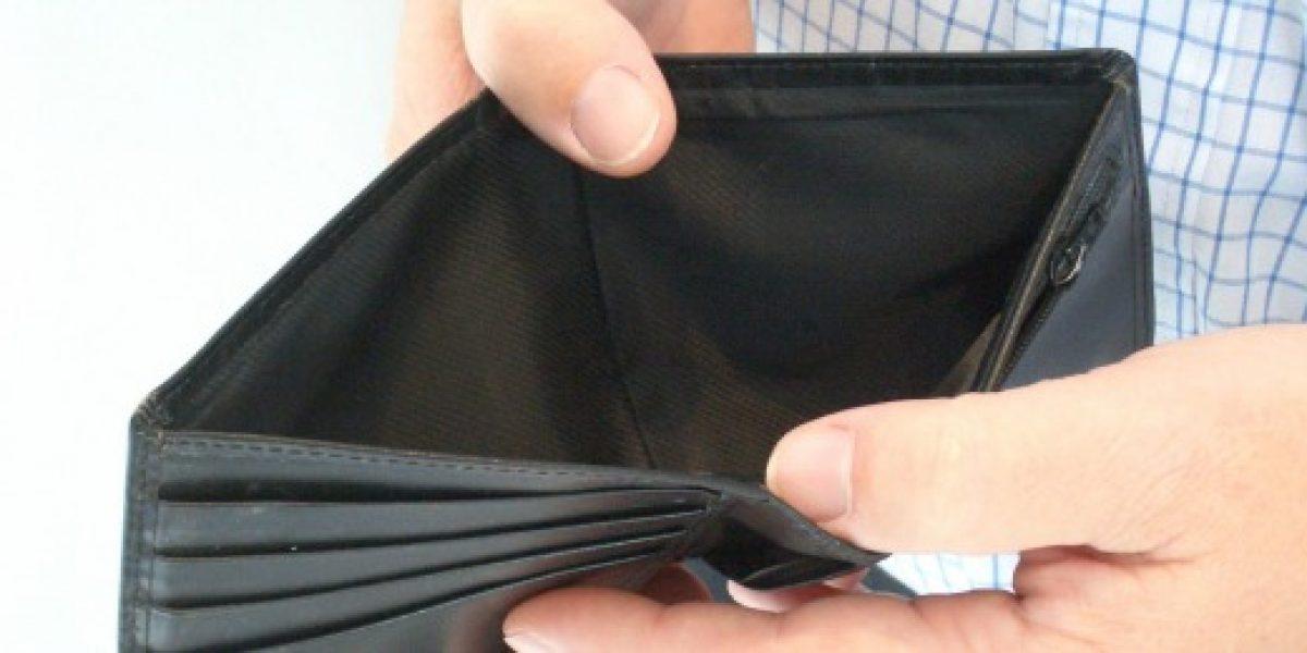Tips para mantener tus deudas a raya