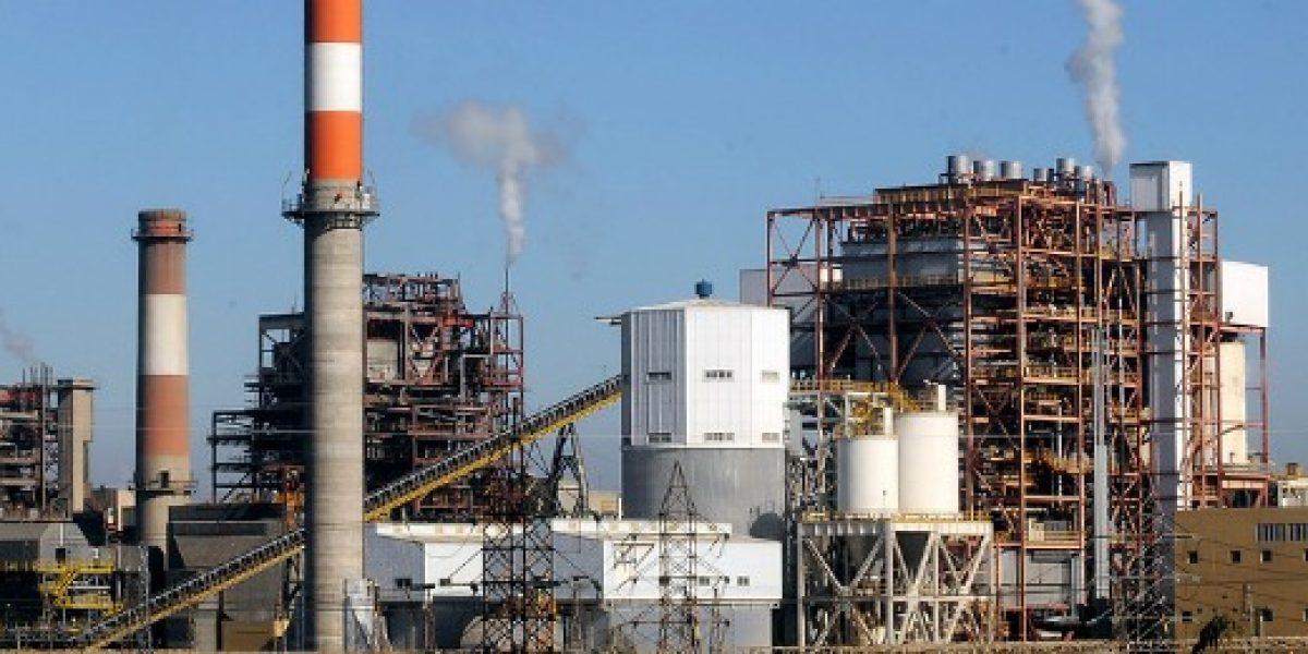 Enap y AES Gener firman acuerdo de suministro de gas natural
