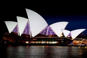 3. Australia Foto:Getty Images. Imagen Por:
