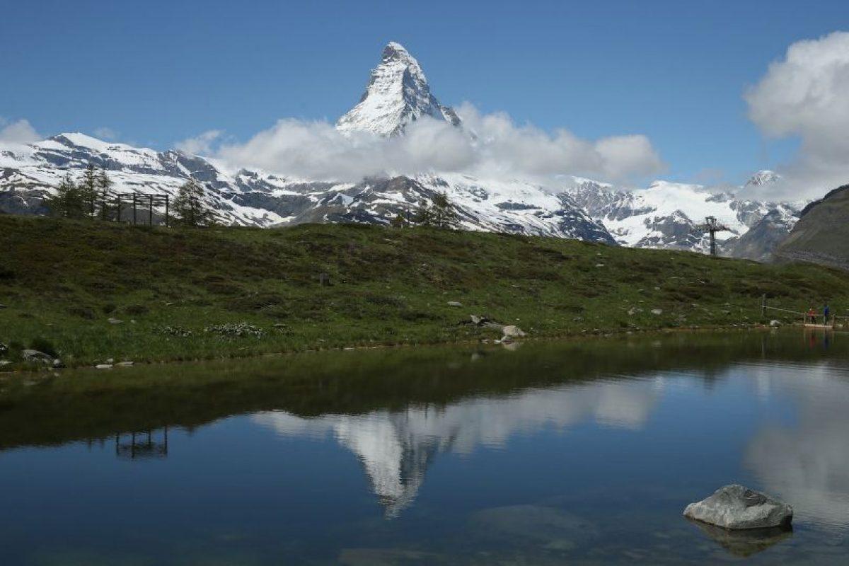 4. Suiza Foto:Getty Images. Imagen Por: