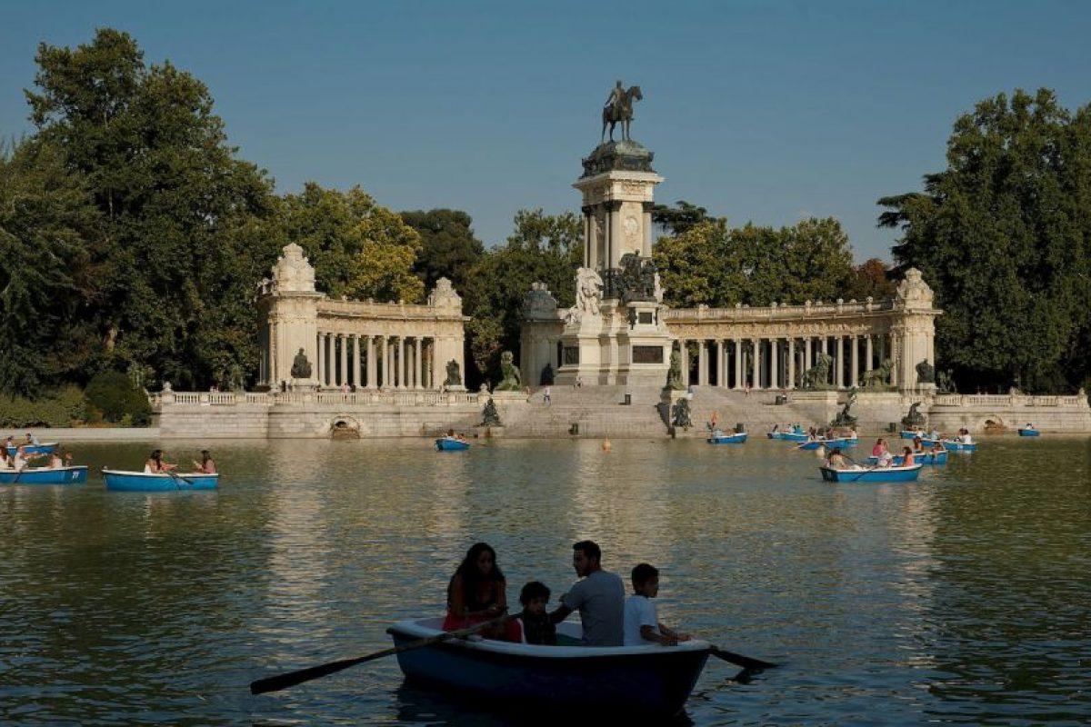 7. España Foto:Getty Images. Imagen Por: