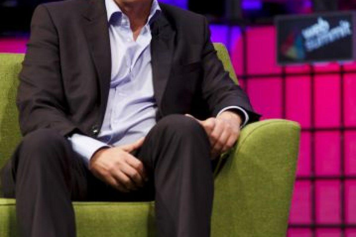 Es cofundador de PayPal y uno de los primeros inversores en Facebook. Foto:Getty Images. Imagen Por: