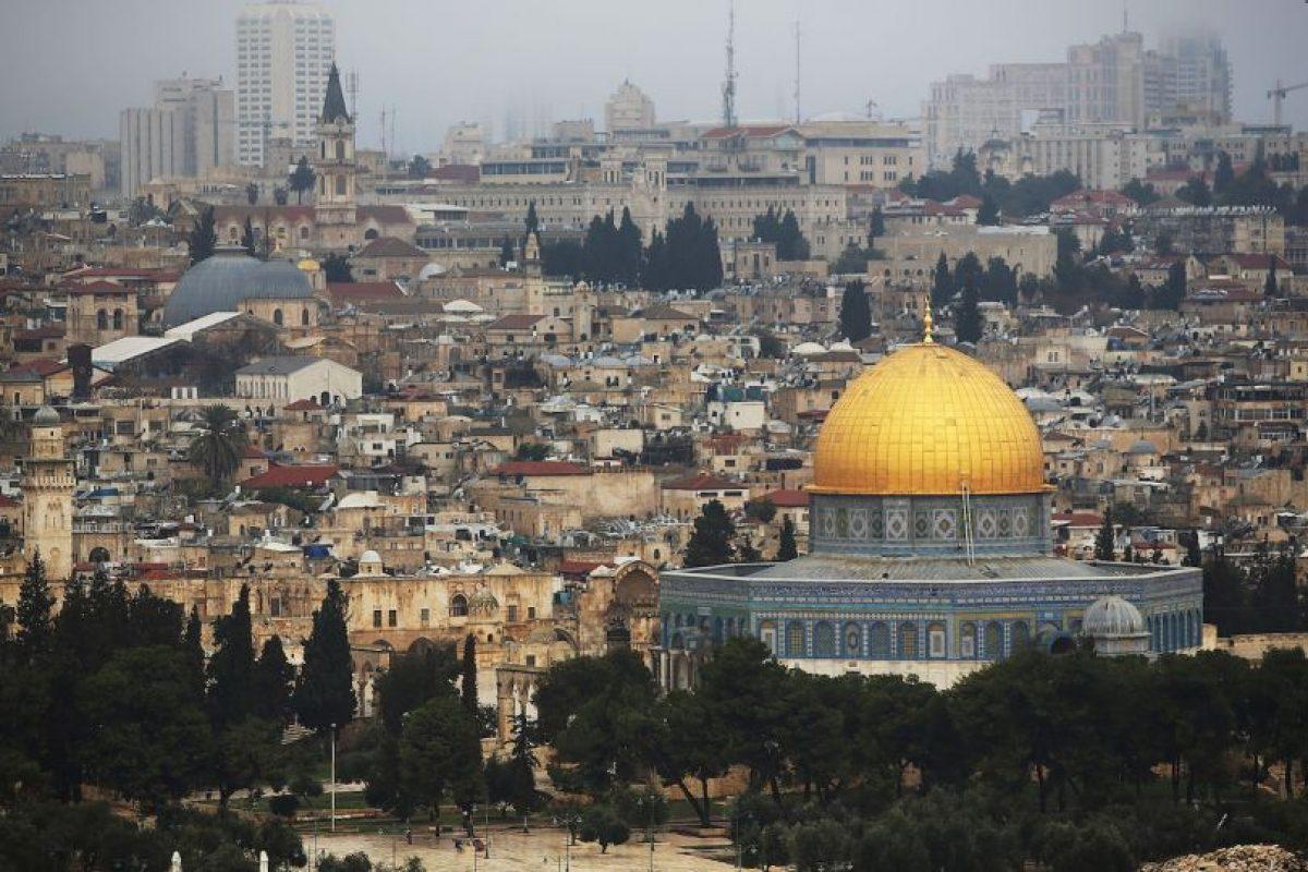 6. Israel Foto:Getty Images. Imagen Por: