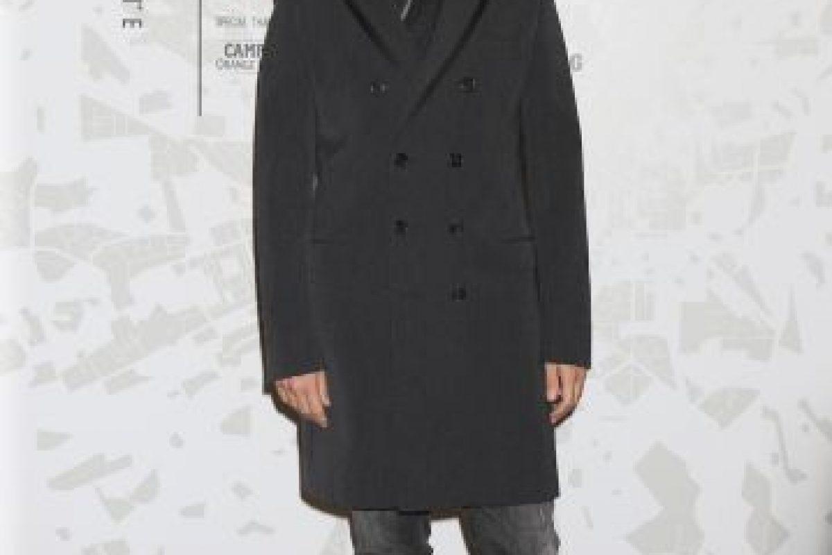 4. Stefano Gabbana (#1173 en la lista de los más ricos del mundo) Foto:Getty Images. Imagen Por: