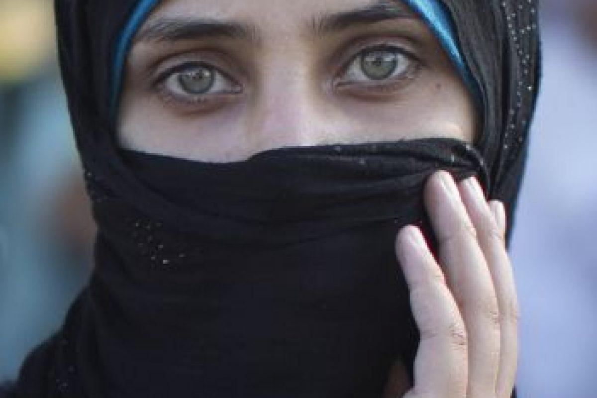 A través de Internet, circula un documento filtrado en el que se muestran los precios que ha establecido Estado Islámico por sus mujeres, ya sean yizadís o cristianas. Foto:Getty Images. Imagen Por: