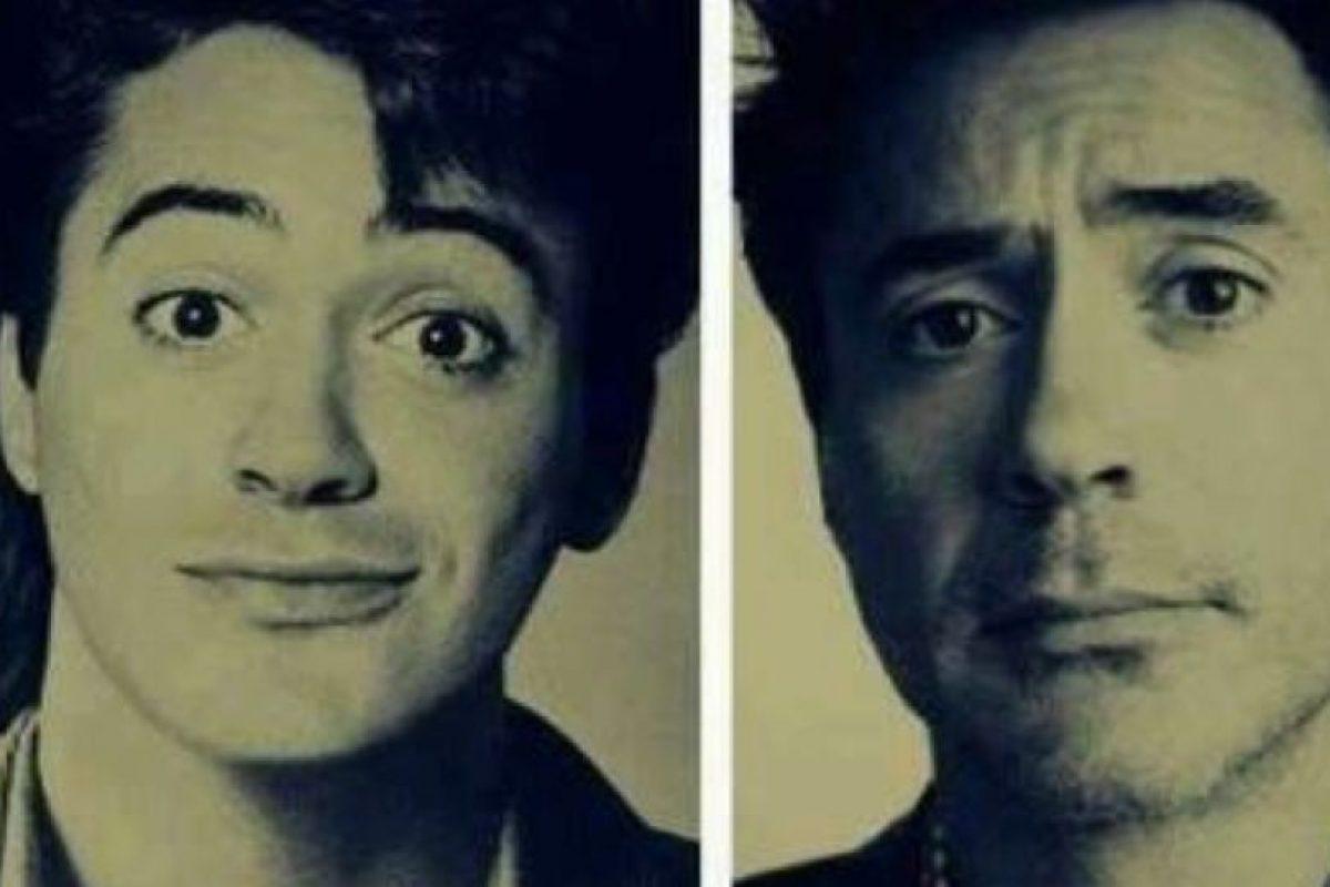 Fue uno de los actores más prometedores de los 80. Foto:vía Facebook/Robert Downey Jr.. Imagen Por: