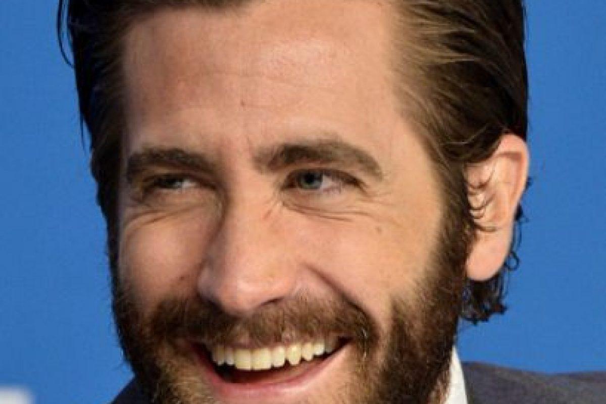 También comenzó como galán adolescente. Foto:vía Getty Images. Imagen Por: