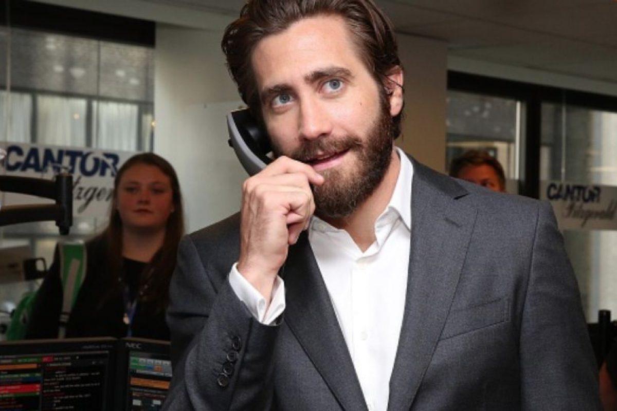 Pero pronto obtuvo papeles serios. Foto:vía Getty Images. Imagen Por: