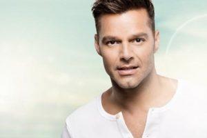 Así luce el puertorriqueño a sus más de 40 años. Foto:vía Facebook/Ricky Martin. Imagen Por: