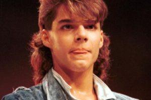 Así se veía en los 80. Foto:vía Getty Images. Imagen Por:
