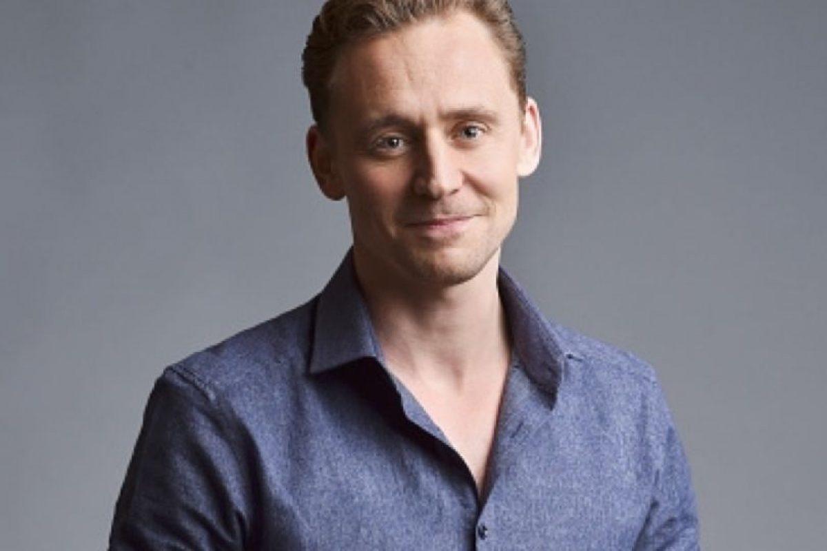 """Su fama comenzó relativamente tarde, a los 31 años, con """"Thor"""". Foto:vía Getty Images. Imagen Por:"""