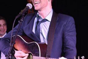 El actor inglés ahora tiene 34 años. Foto:vía Getty Images. Imagen Por: