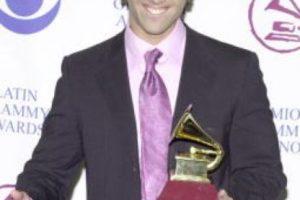 Así se veía en los Grammy Latino. Foto:vía Getty Images. Imagen Por: