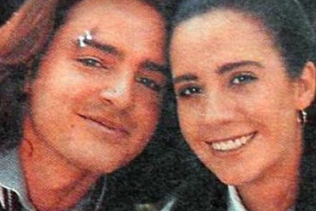 Fue encontrado muerto en su casa, sufrió una intoxicación con gas. Foto:Televisa. Imagen Por: