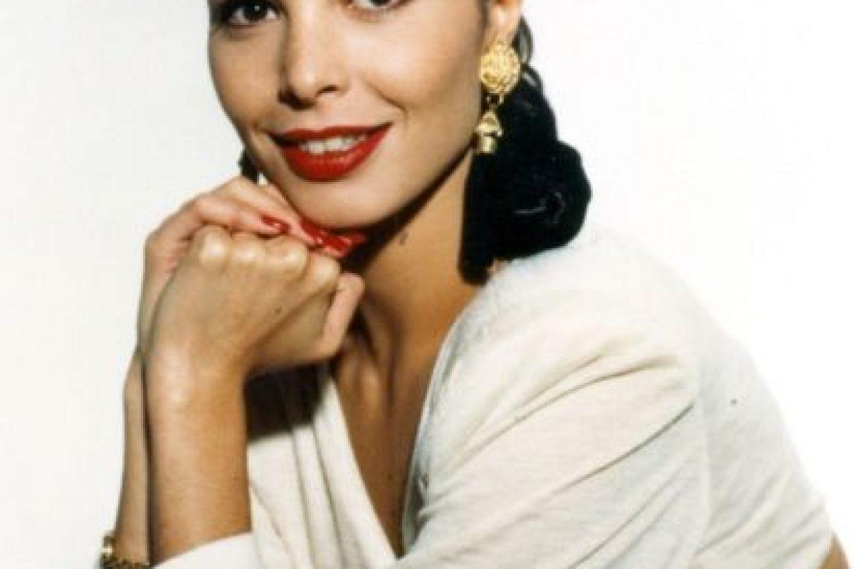 El 29 de abril de 2005, Levy falleció de un infarto fulminante, tras haber sufrido un intento de asalto en la camioneta en la que viajaba con sus hijos y amigos de los niños. La actriz tenía 39 año Foto:Tumbrl. Imagen Por: