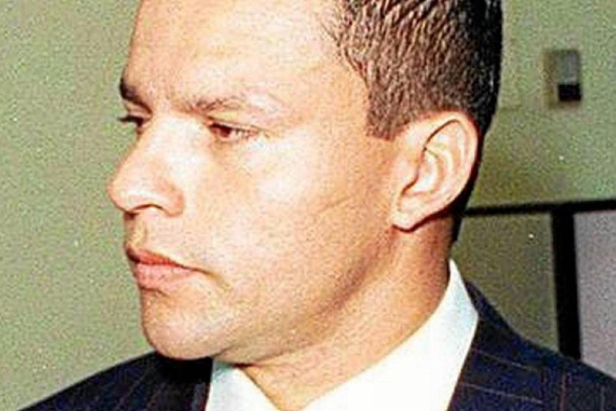 Se fue a Brasil y se hizo varias cirugías plásticas para no ser reconocido. Foto:vía Wikipedia. Imagen Por: