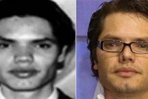 Víctor Carrillo Leyva era hijo del anterior. Lo capturaron en 2009 luego de descubrirse que jamás cambió sus apellidos y que vivía en una lujosa colonia de Ciudad de México. Se cambió el mentón, las cejas y la nariz. Foto:vía Publimetro México. Imagen Por: