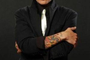 """Sin embargo, en 2010 comenzó su terapia hormonal y ahora luce así. Actualmente es vocalista de la banda de rock """"The Clicks"""". Foto:Vía Tumblr. Imagen Por:"""