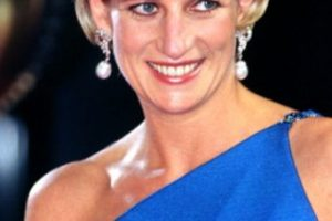 La princesa Diana sufría de bulimia. Foto:vía Getty Images. Imagen Por: