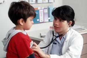 La diabetes infantil es la segunda enfermedad crónica más común en la infancia. Foto:Vía Wikipedia.org. Imagen Por: