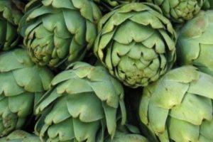 2. Alcachofa. LO QUE SE DICE: La alcachofa es excelente para bajar de peso por sus propiedades diuréticas y su alto contenido de fibra. Quema la grasa. Foto:Tumblr. Imagen Por: