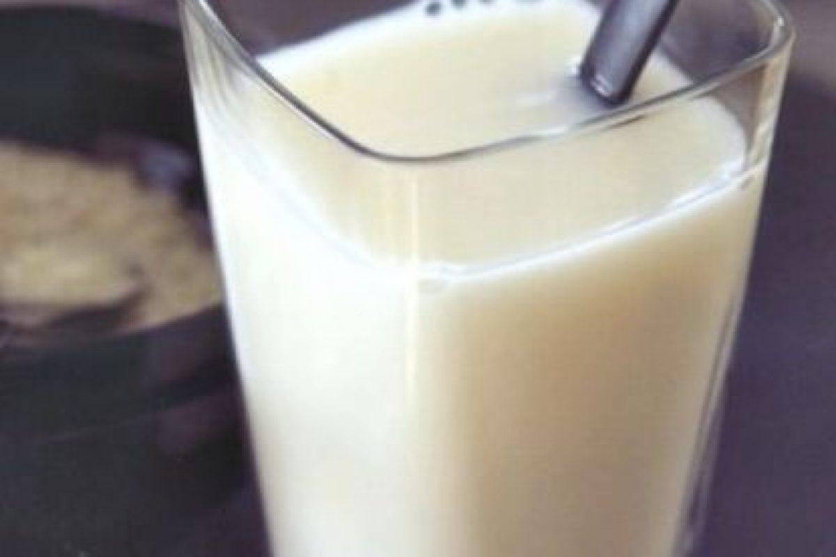 4. Leche de arroz. LO QUE SE DICE: Leche con menos calorías que aporta los mismos beneficios que la leche. Foto:Tumblr. Imagen Por: