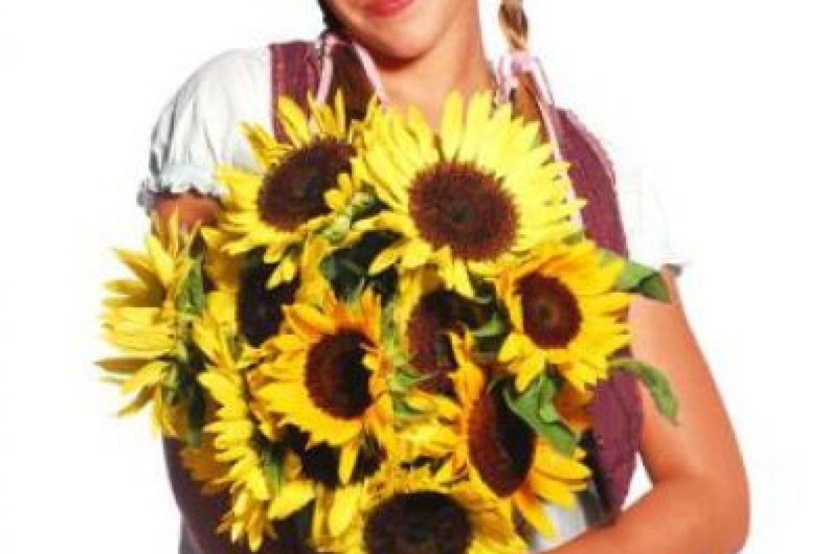 "En 2007, Laura Esquivel protagonizó la telenovela ""Patito Feo"". Foto:vía instagram.com/laura_esquivel. Imagen Por:"