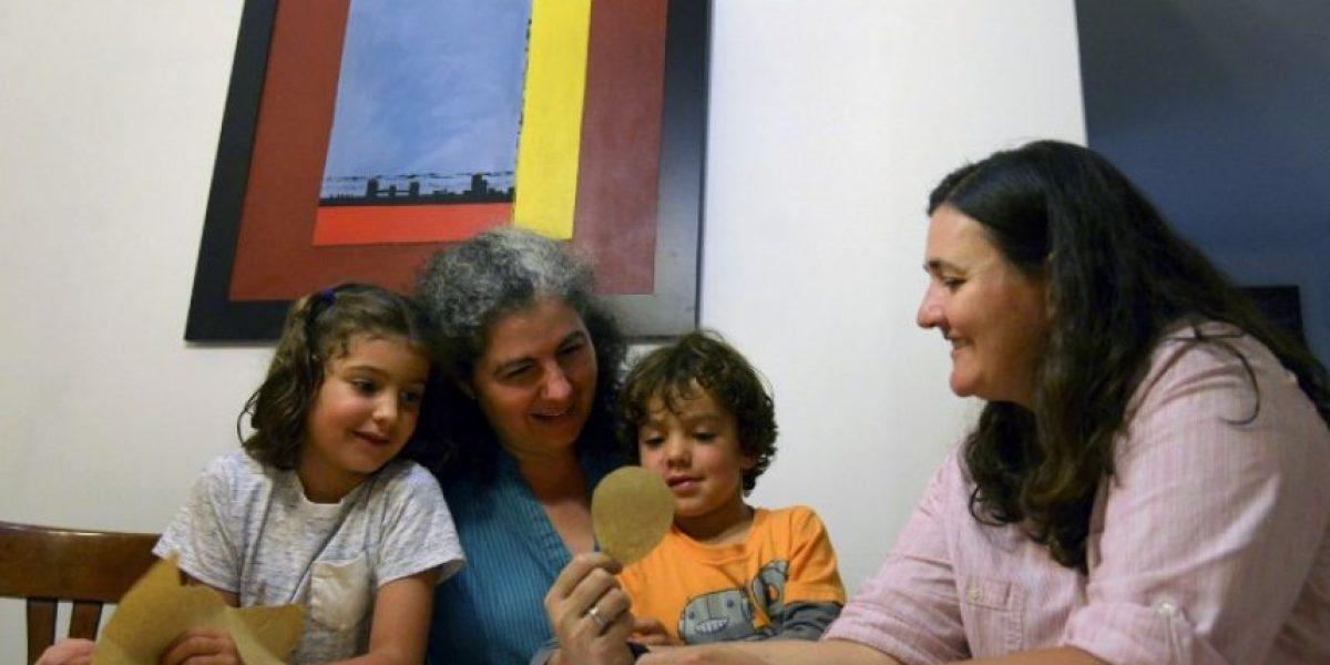 Colombia aprueba adopción infantil a parejas homosexuales