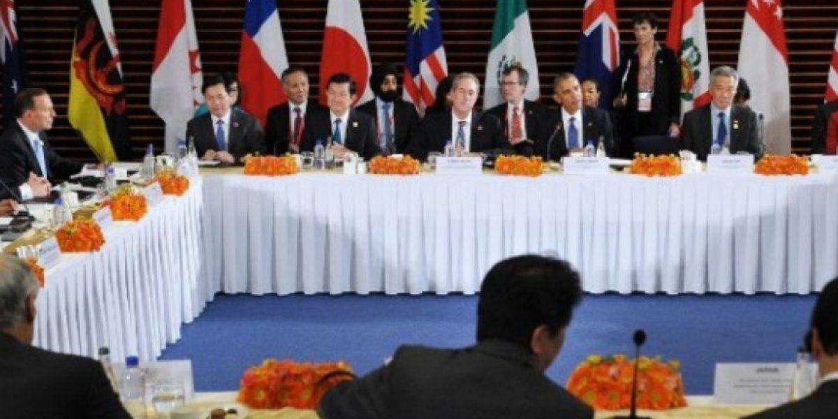 Los 12 países del TPP divulgan texto del acuerdo