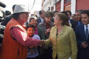 Foto:Fotopresidencia / Ximena Navarro. Imagen Por: