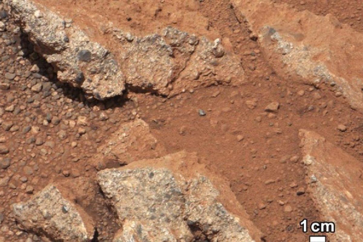 En el transcurso de su misión tomará muestras de suelo para su análisis Foto:Getty Images. Imagen Por: