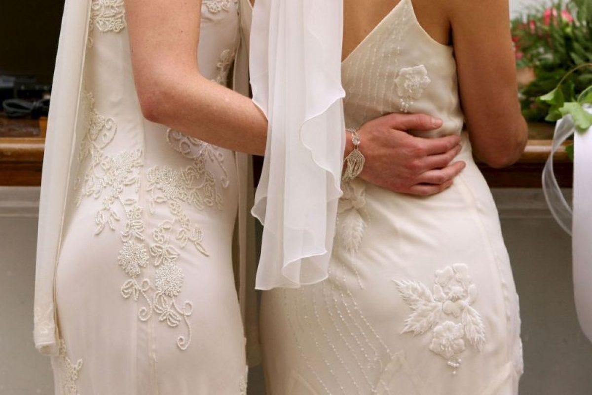 Matrimonio gay en América Latina: Foto:Getty Images. Imagen Por:
