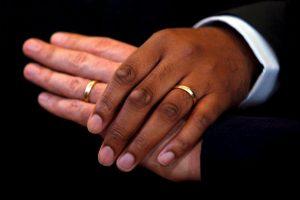 El matrimonio entre homosexuales se reconoce en Canadá desde 2005. Foto:Getty Images. Imagen Por: