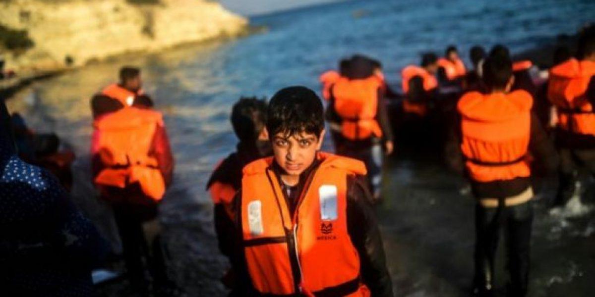 La llegada de 3 millones de migrantes a la UE tendría