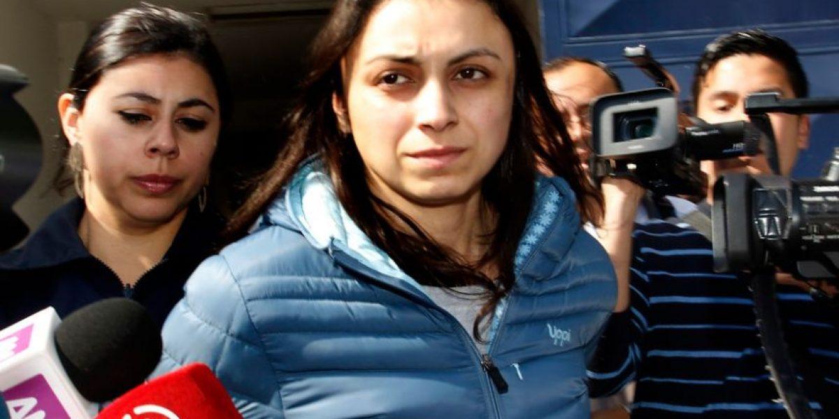 Vuelco en caso de PDI muerto en Talca: arrestan a su pareja