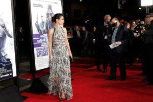 La actriz norteamericana cobra $20 millones de dólares por película Foto:Getty Images. Imagen Por: